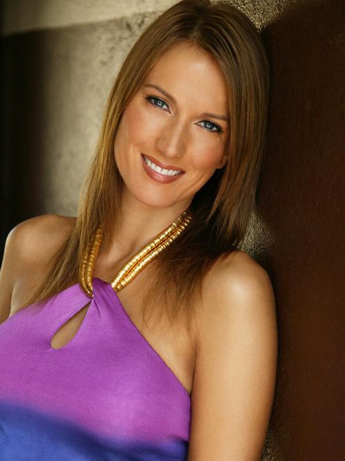 Deana Clark Beauty Model 3