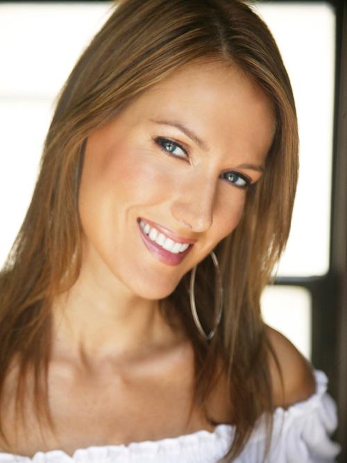 Deana Clark Beauty Model 4