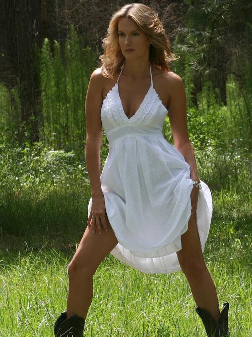 Deana Clark Fashion Model 15