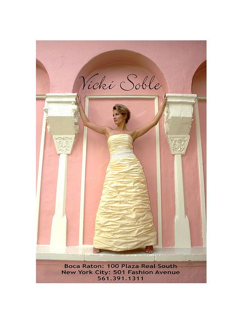 Deana Clark Fashion Model 4