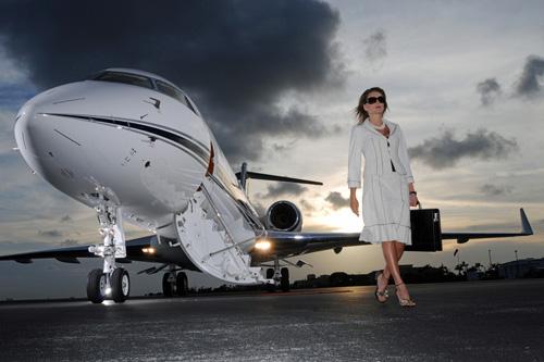 Deana Clark Fashion Model 8